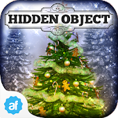 Hidden Object - Christmas Tree