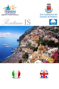 PositanoIS - screenshot thumbnail