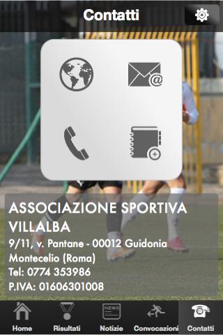 Villalba Calcio