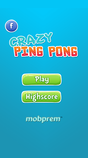Crazy Ping Pong - Table Tennis