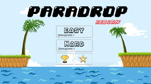 Paradrop Reborn