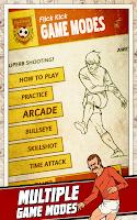 Screenshot of Flick Kick Football