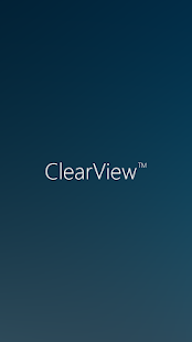 ClearViewAR - screenshot thumbnail