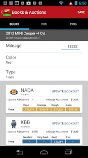 FirstLook Mobile Appraiser - screenshot thumbnail