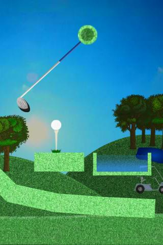 Logic Golf - screenshot