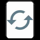 D3.js SquareCircleSpiral