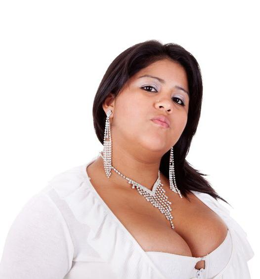 Real free ugly bbw dating