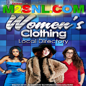 WOMEN'S CLOTHING JACKSONVILLE