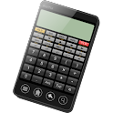 Panecal Scientific Calculator logo