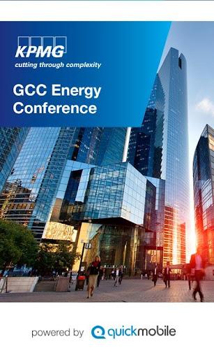 KPMG GCC Energy Conference