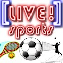 Live Football Games logo