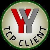 YY TCP Client