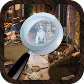 House Hidden Objects