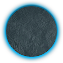 EvolveSMS Theme - GLOWrING icon