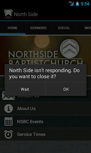 The North Side App