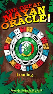 The Great Mayan Oracle (Free)- screenshot thumbnail