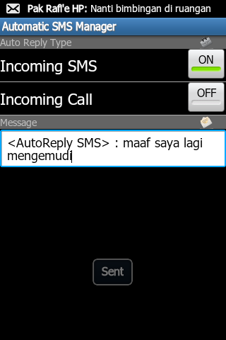 【免費通訊App】AutoSMS Send & Reply-APP點子