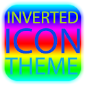 Inverted Icon THEME ★FREE★ icon