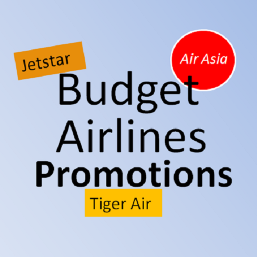 Budget Air Lines Promotions