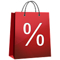 Discount Calculator Widget logo