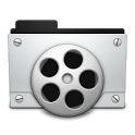Tell me a movie icon