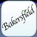 Bakersfield Graffiti logo