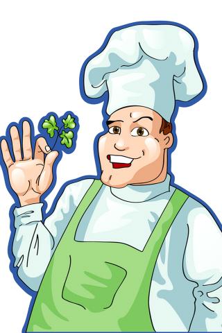 Кухноед - готовим дома