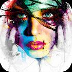 Patrice Murciano Visual Artist icon