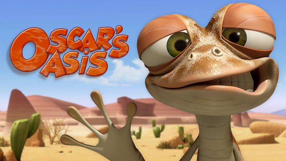 Oscar S Oasis Movies Amp Tv On Google Play