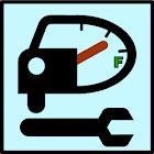 车辆管理员(燃油记录仪 icon