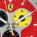 Ferrari Watch Live WP lite logo