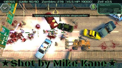 Zombie Defense 12.1 screenshots 16