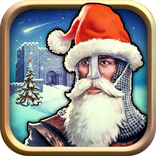 Lords & Knights X-Mas Edition file APK for Gaming PC/PS3/PS4 Smart TV
