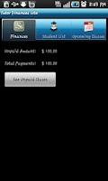 Screenshot of Tutor Finances Full