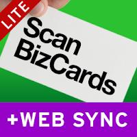 ScanBizCards Lite 3.04