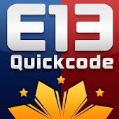 GMA News E13 QuickCode