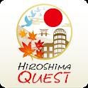 Hiroshima Quest logo
