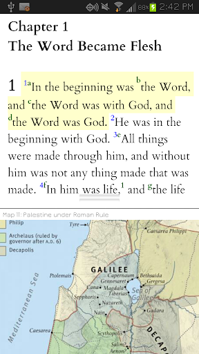 Bible.org | Where the World Comes to Study the Bible