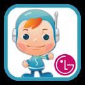 LG사이언스랜드 과학송 icon