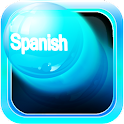 Learn Spanish Bubble Bath Game icon