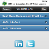 IBM for Credit Unions