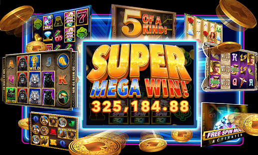 Jackpot Fortune Casino Slots Android Apps On Google Play