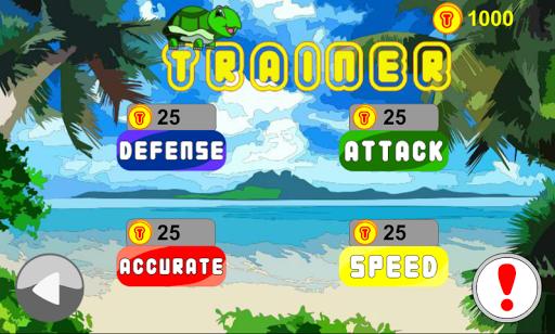 Turtle Trainer