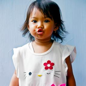 anyund by Dodi Yoga - Babies & Children Child Portraits ( deemozart )
