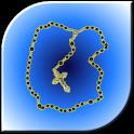 Simple Rosary Companion icon