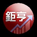 鉅亨外匯 logo