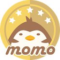 MoMo Wallet Expense Manager icon