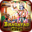 Bhagavad Gita For Busy People logo