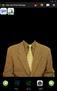 Man Suit Photo Montage v1.0.3