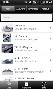 1000 Schiffe aus aller Welt- screenshot thumbnail